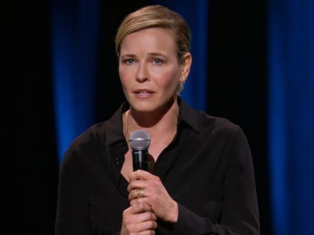 Chelsea Handler Faces Backlash for Homophobic Tweet About Senator Lindsey Graham