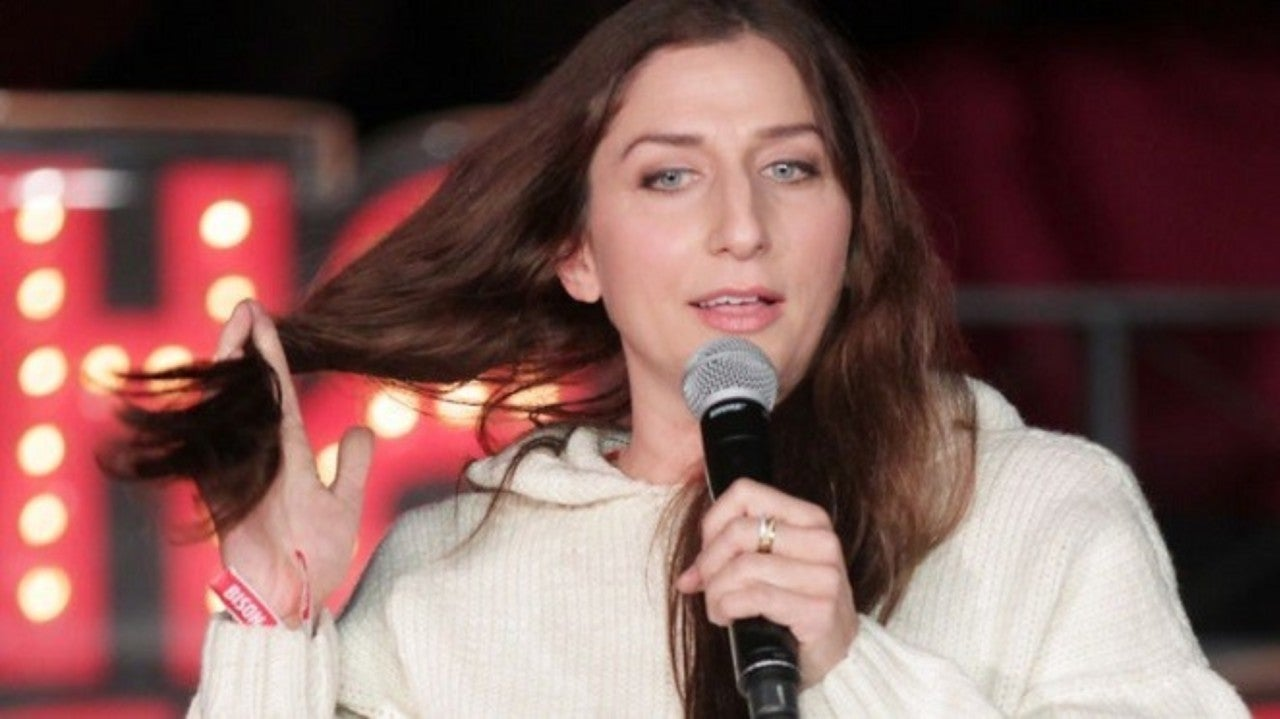 Chelsea Peretti Exits 'Brooklyn Nine-Nine'