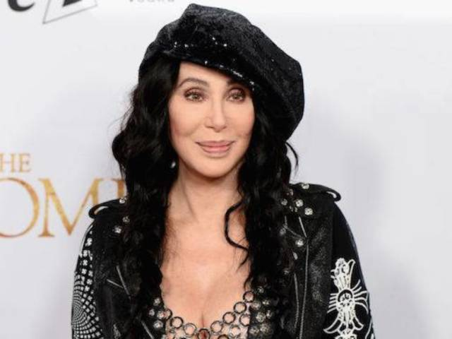 Houseguest Arrested at Cher's Home Slapped With More Weapons and Drug Charges
