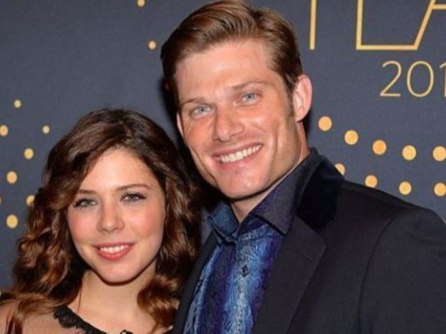 'Nashville' Actor Chris Carmack Weds Longtime Girlfriend