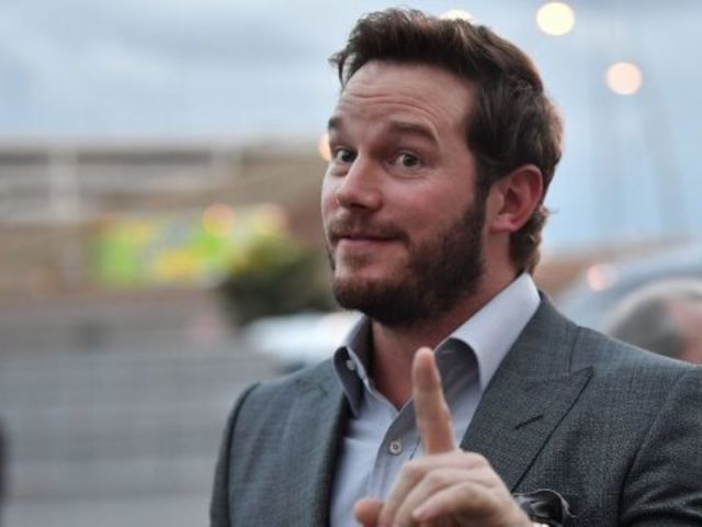 Chris Pratt Teaming With 'Sons of Anarchy' Alum Taylor Sheridan for New Movie 'Fast'