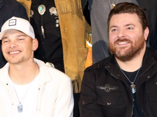 Chris Young Almost Missed a Show Because of Kane Brown's Wedding