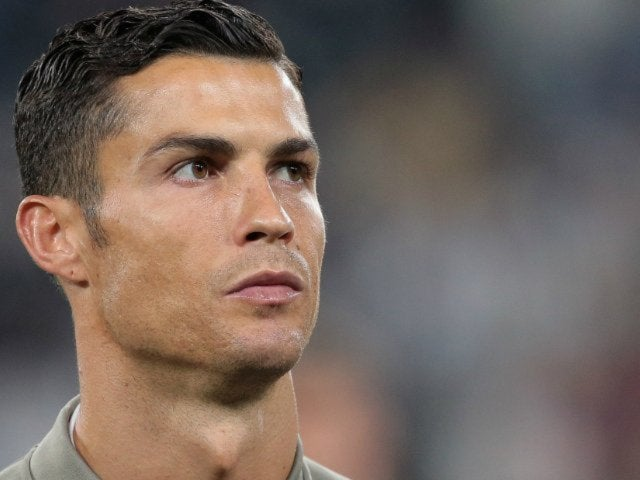 Cristiano Ronaldo Breaks Silence on Rape Allegations