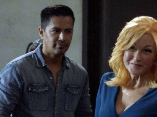 'Magnum P.I.': Cyndi Lauper Playing Secret Role on Monday Night's Episode