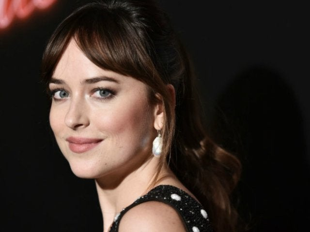 Dakota Johnson Shows off Flat Stomach Days After Pregnancy Reports Surface