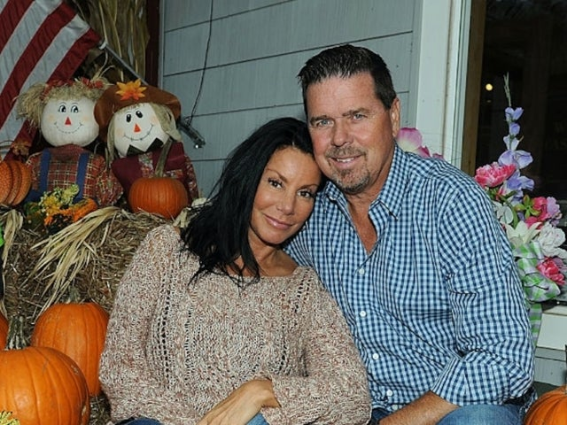 'RHONJ' Star Danielle Staub Claims Estranged Husband Marty Caffrey Abused Her and Her Daughters