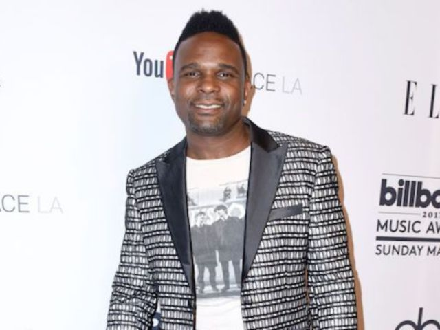'Family Matters' Star Darius McCrary Addresses DUI, Child Endangerment Charges