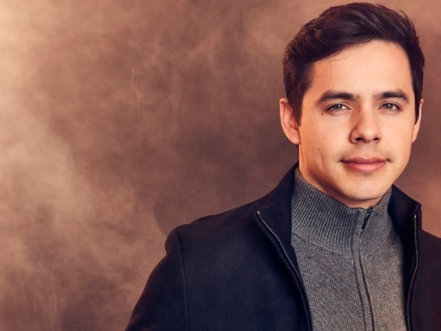 David Archuleta Reveals How Family Traditions Inspired His New Christmas Album, 'Winter in the Air'