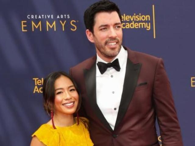 'Property Brothers' Star Drew Scott 'Excited' for Kids With Wife Linda Phan