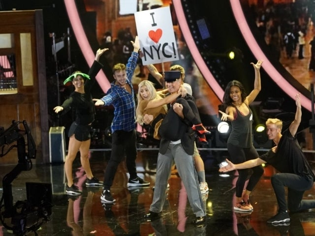 'Dancing With the Stars': Here's Where the Teams Stand After Monday's Dances