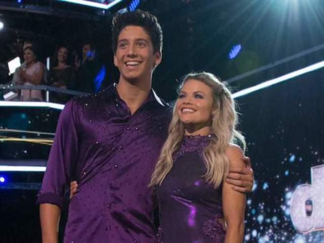 'Dancing With The Stars': Milo Manheim Pulls off Energetic Performance After Hamstring Injury