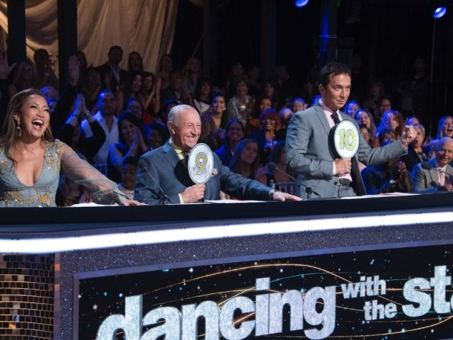 'Dancing With the Stars' Reveals Pro Dance Partners in Season 28 Premiere