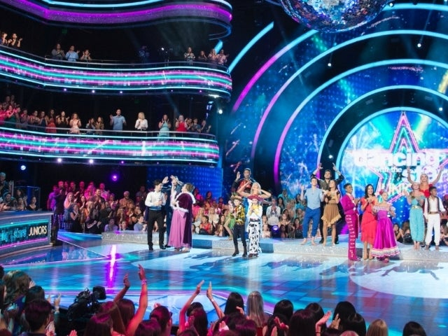 'Dancing With the Stars: Juniors' Announces 'Time Machine' Songs, Dances