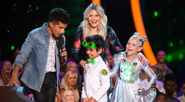 dwts-juniors-jordan-fisher-halloween-night-abc-eric-mccandless