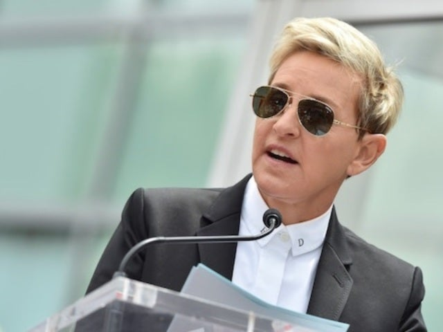 Ellen DeGeneres Shares Message of Compassion Following Brett Kavanaugh Confirmation