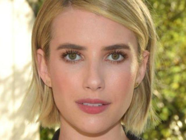 Emma Roberts Fans Are Freaking out After She Dyed Her Hair