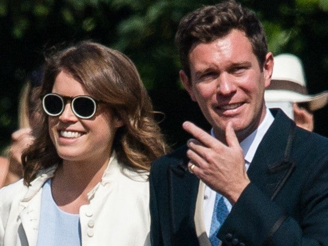 Princess Eugenie Sends Lengthy List of Intense Wedding Rules to Guests