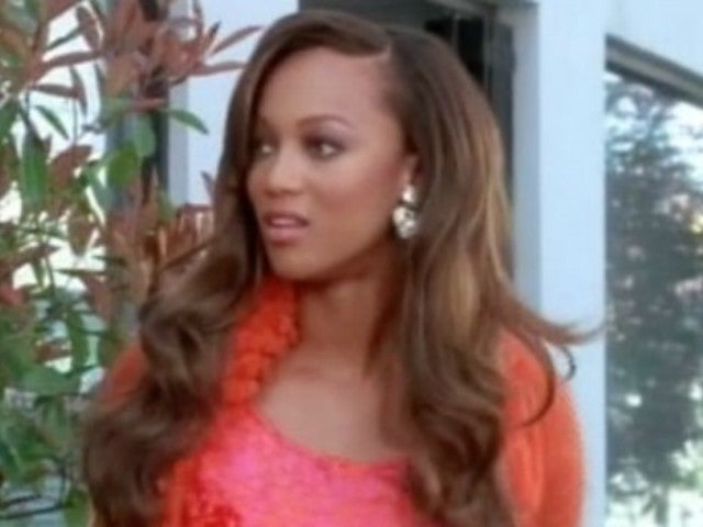 Tyra Banks Brings Eve Back to Life in 'Life-Size 2' First Look Photos