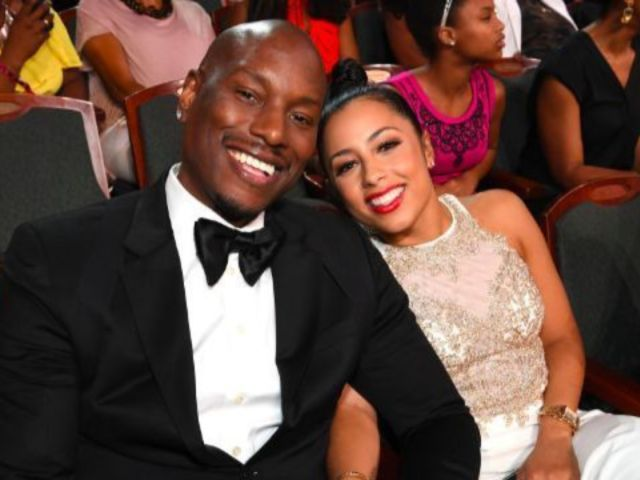 'Fast and Furious' Star Tyrese Gibson Reveals First Photos of Newborn Daughter