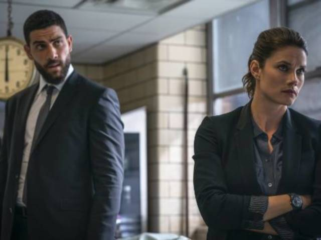 'FBI': CBS Orders Full Season of Dick Wolf Drama Series