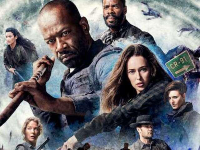 'Fear the Walking Dead' Season 4 Finale Kills off Major Character