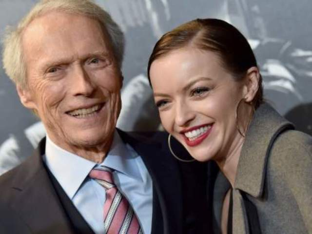Clint Eastwood's Daughter Francesca Welcomes Baby Boy