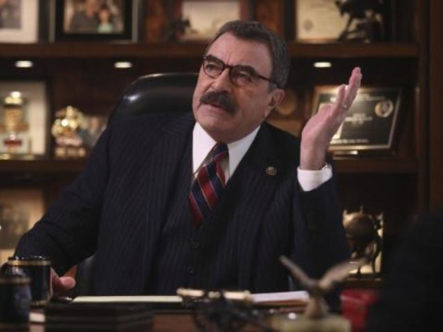 'Blue Bloods' Scheduled to Leave Netflix in November