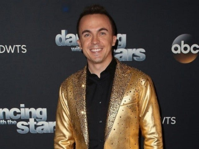'Dancing With the Stars: Juniors' Host Frankie Muniz Supports Kanye West Speaking out About 13th Amendment
