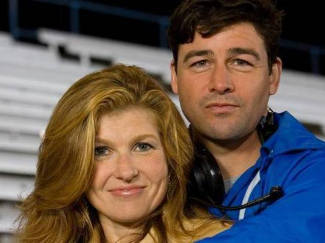 Connie Britton Shoots Down 'Friday Night Lights' Reunion Rumors