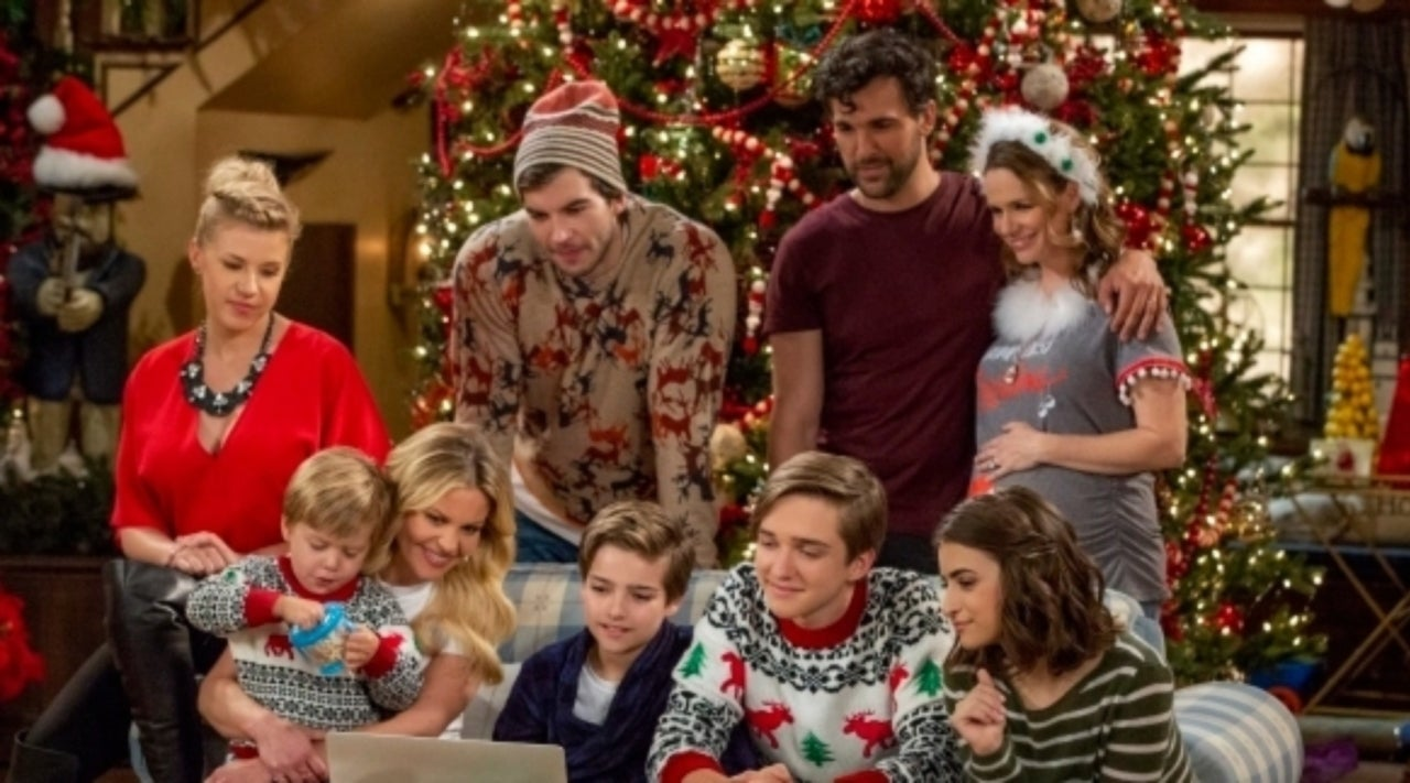 First Look at 'Fuller House' Season 4 on Netflix