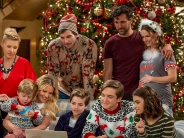 'Fuller House' and 'Dancing With the Stars' Alum Juan Pablo Di Pace Teases Unusual Pregnancy on Sitcom