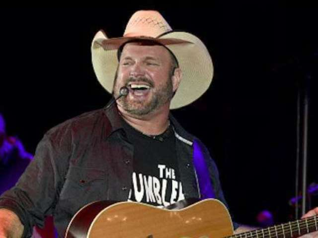 Garth Brooks Announces Final Stop on Massive Stadium Tour