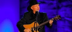 Garth Brooks Calls Ricky Skaggs' Country Music Hall of Fame Induction 'Long Overdue'