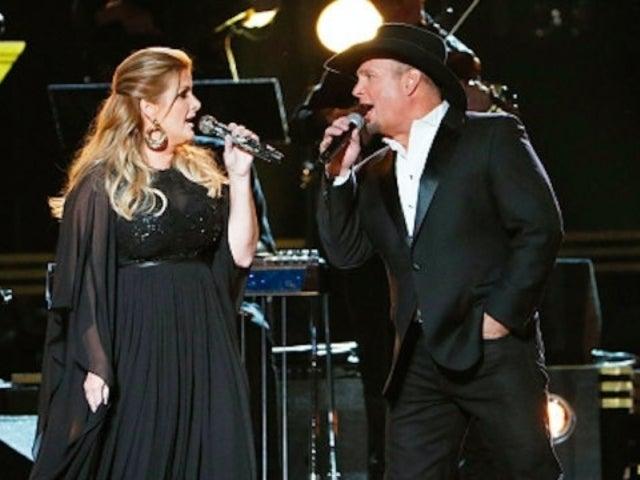 Garth Brooks Reveals If Trisha Yearwood Will Join Stadium Tour