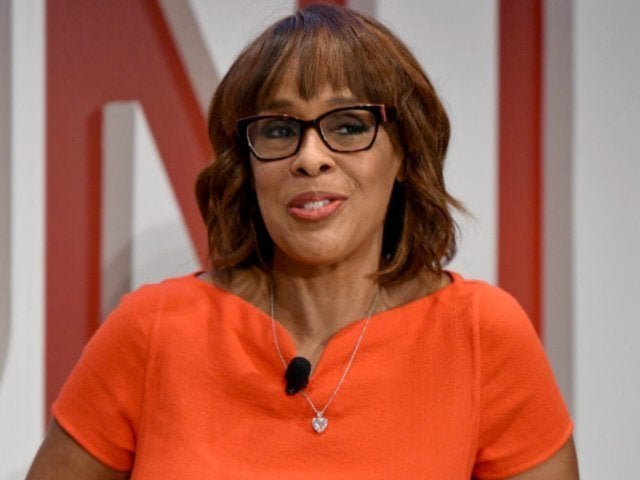 'CBS This Morning' Host Gayle King Slams Megyn Kelly for 'Today' Controversy: 'She Clearly Stepped in It'