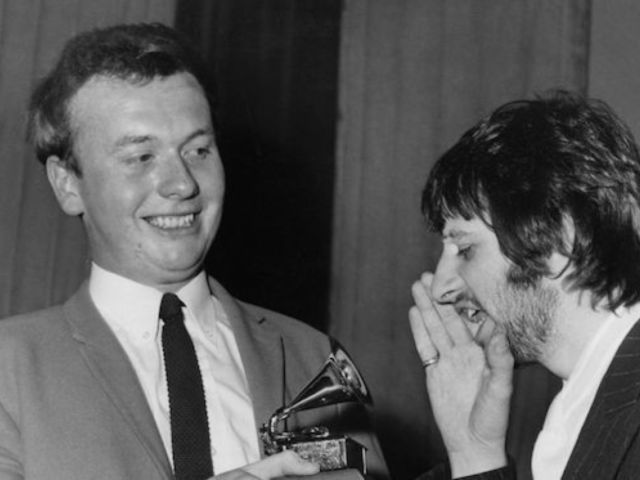 Beatles Sound Engineer Geoff Emerick Dies at 72