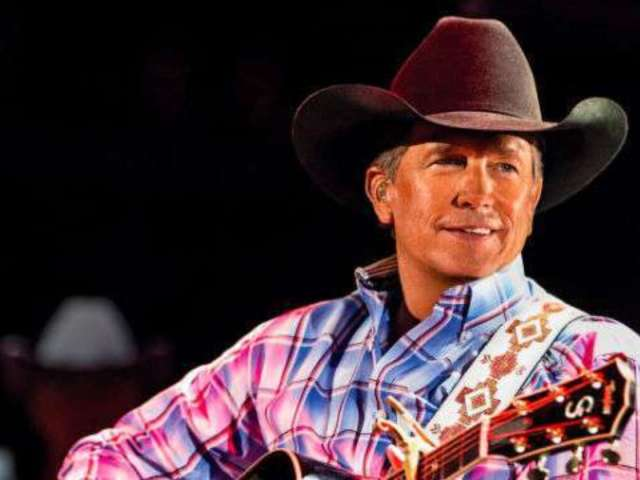 George Strait Reflects on Surprise Nationwide Success of Codigo Tequila Business