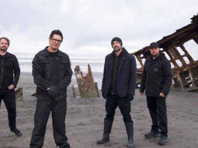 'Ghost Adventures' Encounters an 'Unholy' Presence at Haunted Hotel