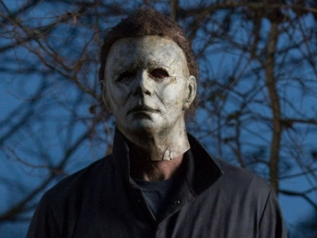 'Halloween Kills' Slices up New Footage in Horror-Filled Teaser Trailer With Michael Myers