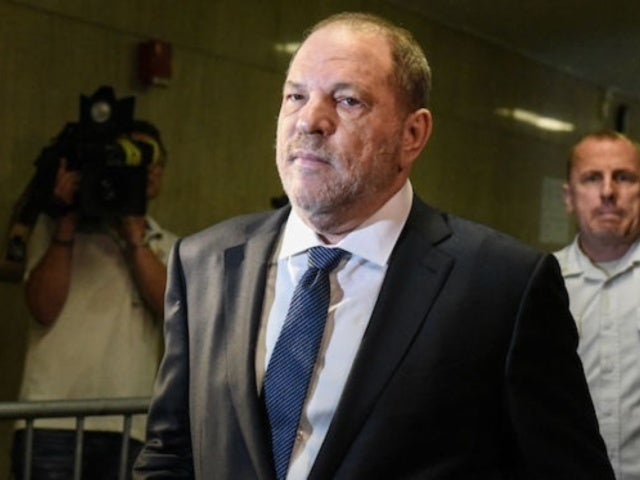 Prosecutors Drop One Count of Charges From Harvey Weinstein's Case