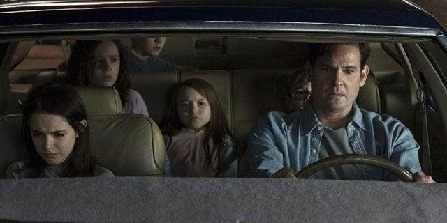 haunting-hill-house-cast-Steve Dietl-Netflix