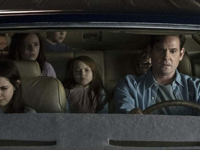 'Haunting of Hill House' Spooky Renewal Announcement Has Fans Guessing Where It Takes Place: 'Listen Closely'