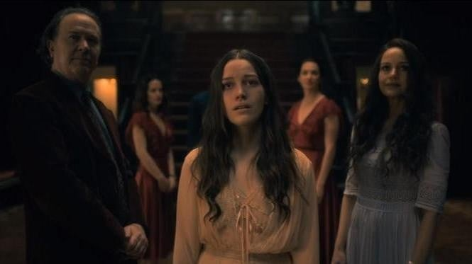 The Haunting Of Hill House Season 2 Everything We Know