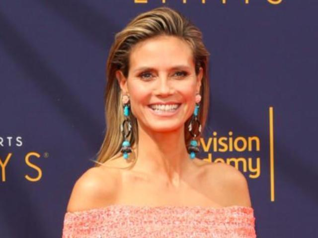 Every Hint Heidi Klum Has Given About Her Secret Halloween Costume