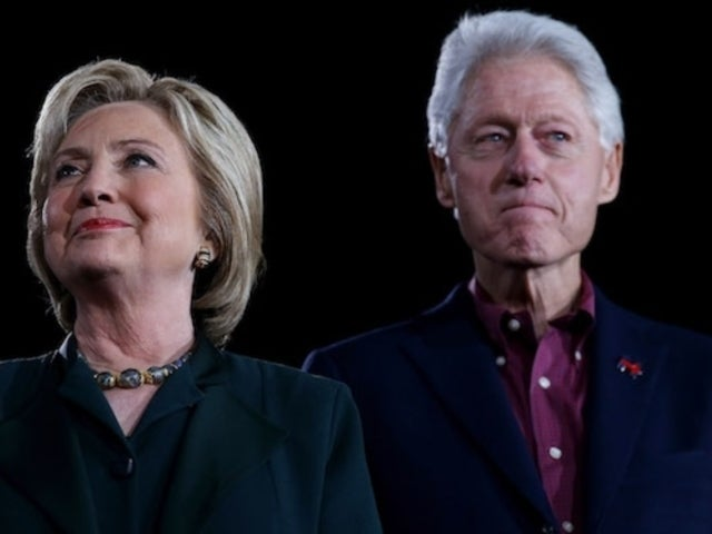 Explosive Device Found in Bill and Hillary Clinton's Mail