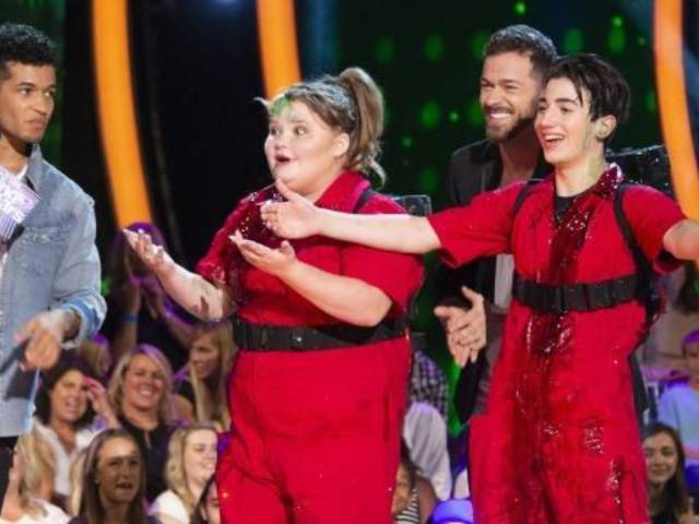 Artem Chigvintsev Sends Farewell Message to Honey Boo Boo After 'DWTS: Juniors' Elimination