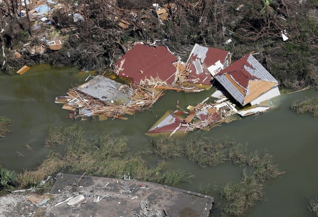 Hurricane Michael 5