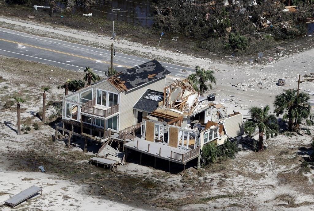 Hurricane Michael 6