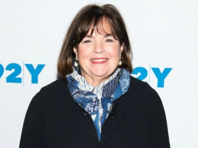 Ina Garten Takes Credit for Prince Harry and Meghan Markle Engagement