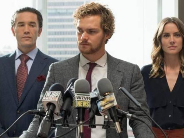 Netflix Viewers Split Over 'Marvel's Iron Fist' Cancellation